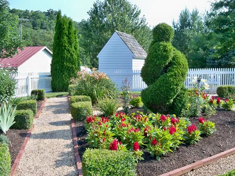 Historic Garden Week | The Augusta Garden Club